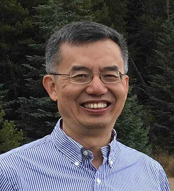 Qingyan (Yan) Chen