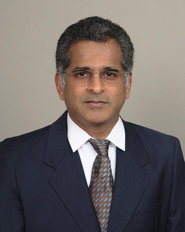Rajesh Perianayagam