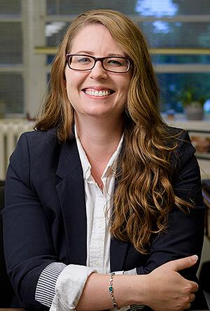 Laura Schwab Reese