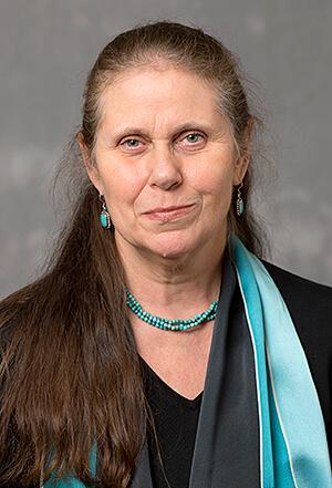 J. Jill Suitor