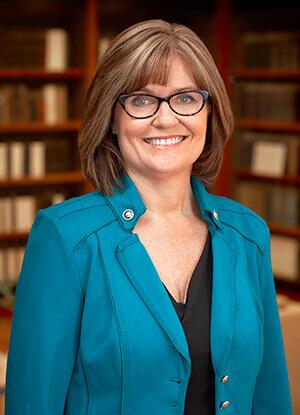 Marion K. Underwood