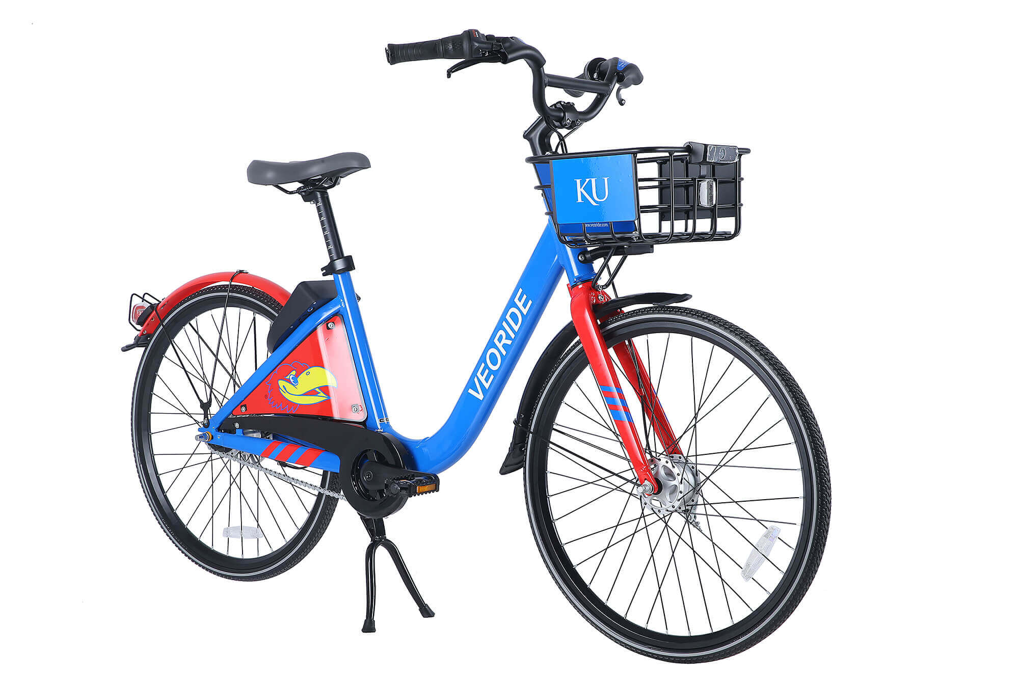 866fc3b8c Startup that launched bicycle sharing program at Purdue in 2017 is ...