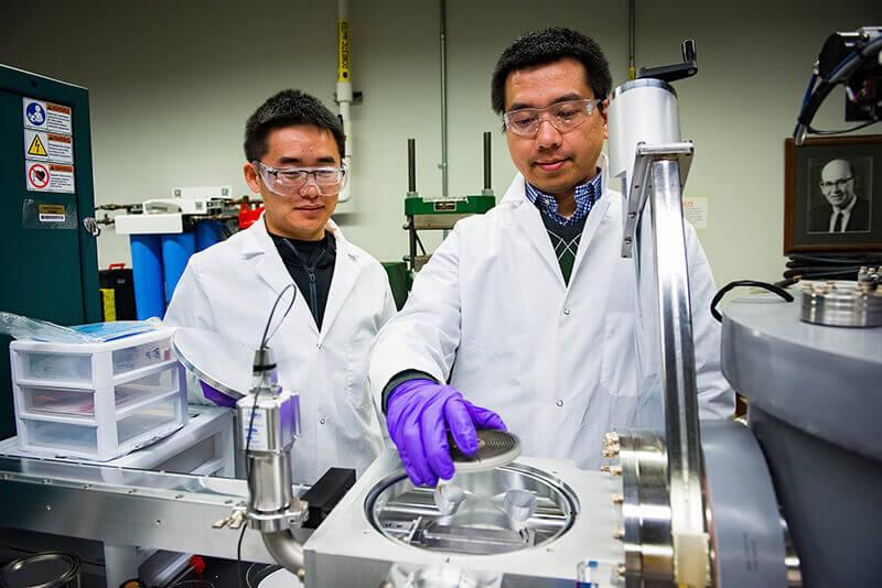 Zhang aluminum