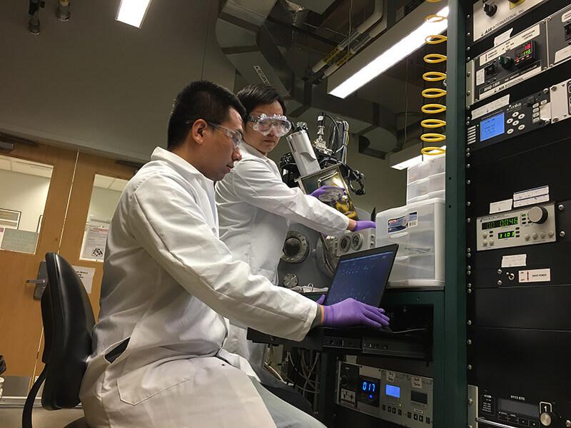 Zhang coatings
