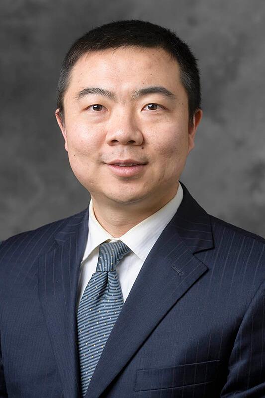 Jiansong Zhang