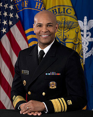 Jerome M. Adams
