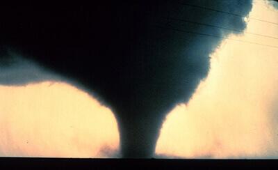 Agee tornado