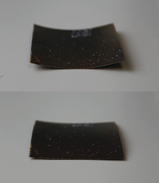 Arrieta sensor