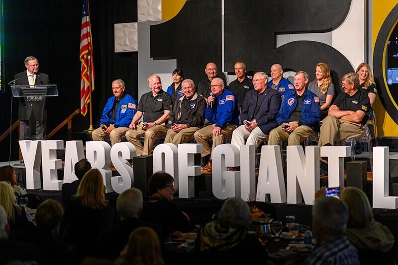 astronaut reunion