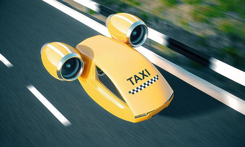 autonomous-taxi