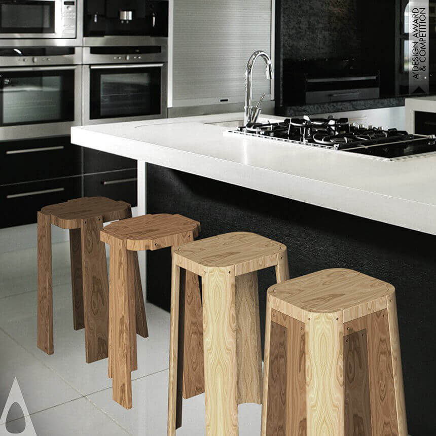 Kitchen Stools London Ontario: Share A Chair: New 3-in-1 Furniture Option For Urban