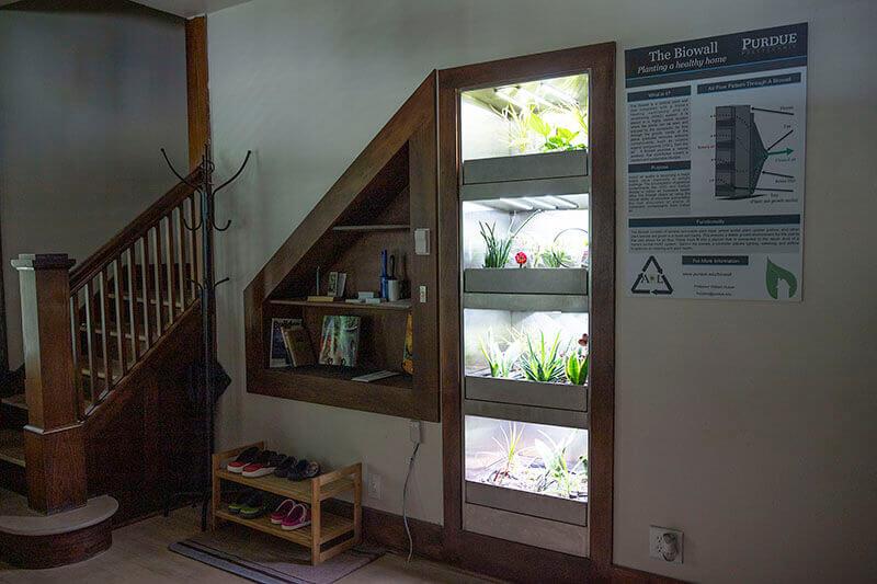 biowall house