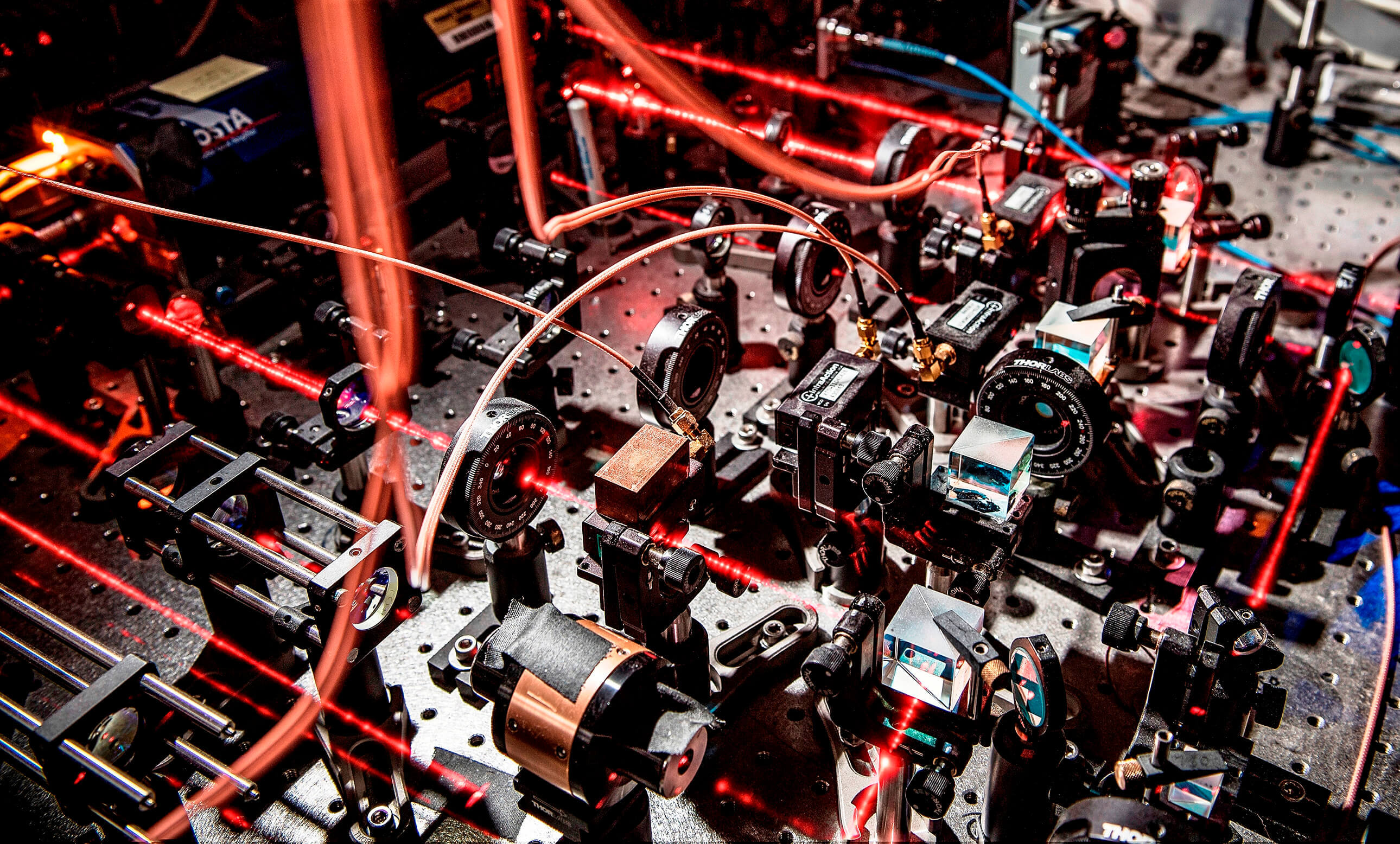Purdue University: Quantum Matter and Devices Lab: Publications