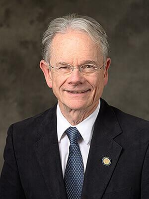 Mark Cushman