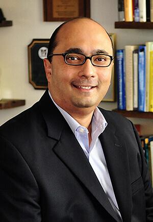 Abhijit Deshmukh