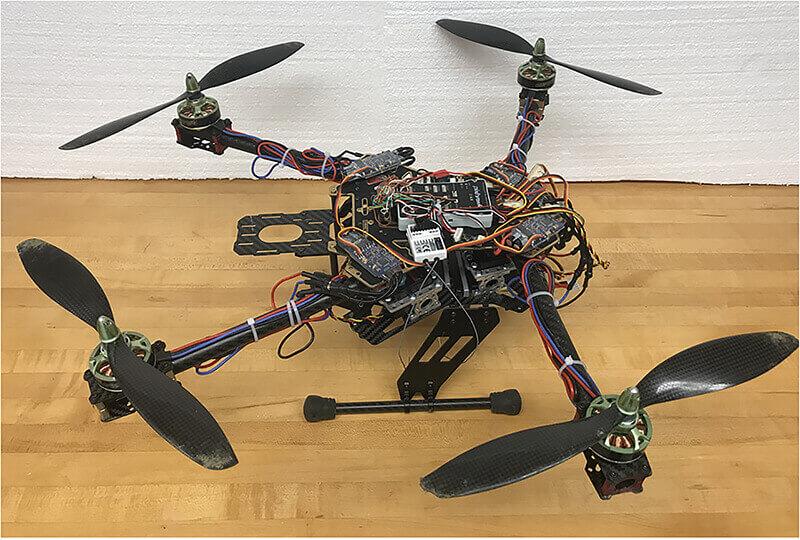 drones design