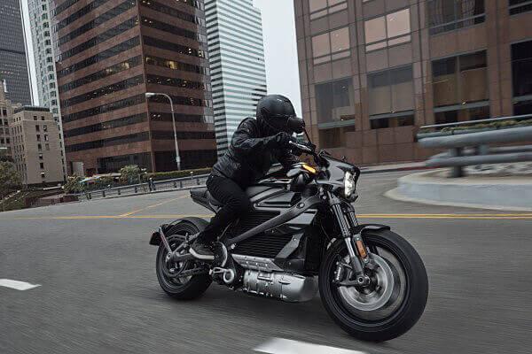 Purdue's Mitch Daniels to test new Harley-Davidson all