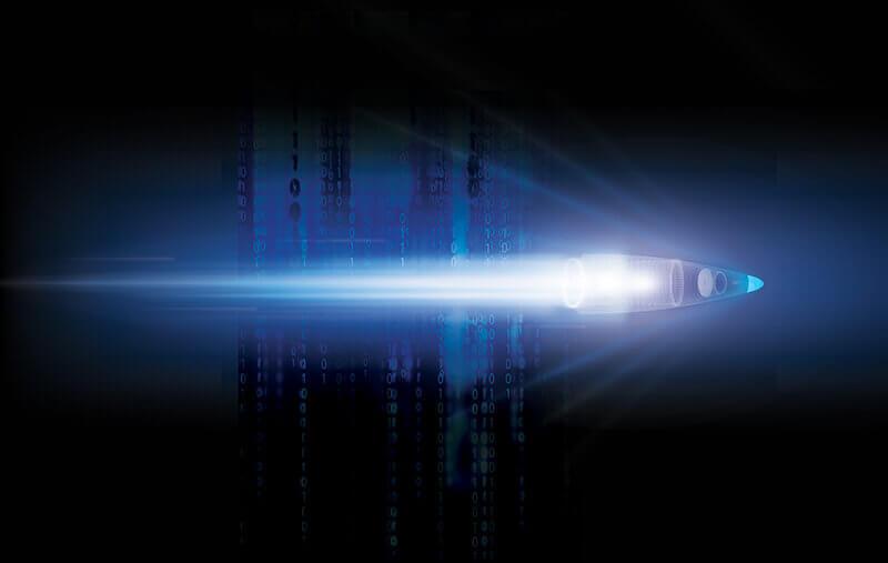 hypersonics concept