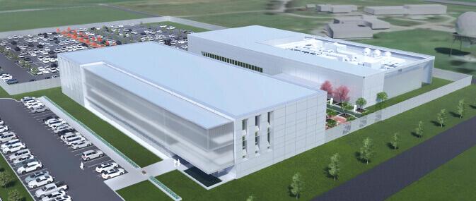 hypersonics facility