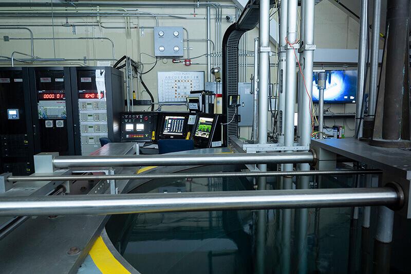 improve reactors