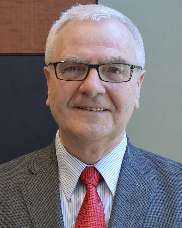 Jan Olek