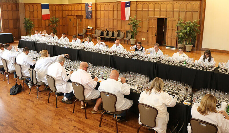 Judges Indy wine