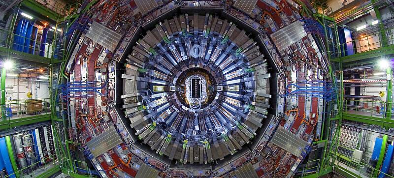 Jung detector