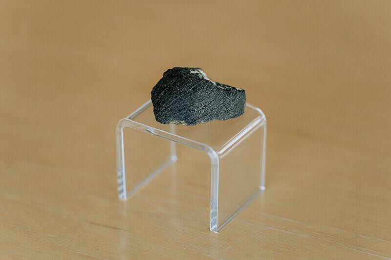 Lafayette meteorite