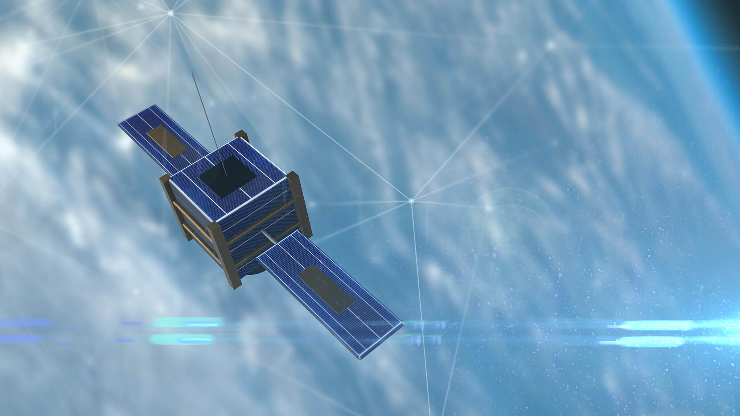 New technology helps address big problems for small satellites