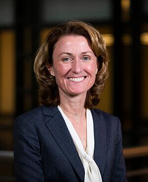 Theresa Mayer