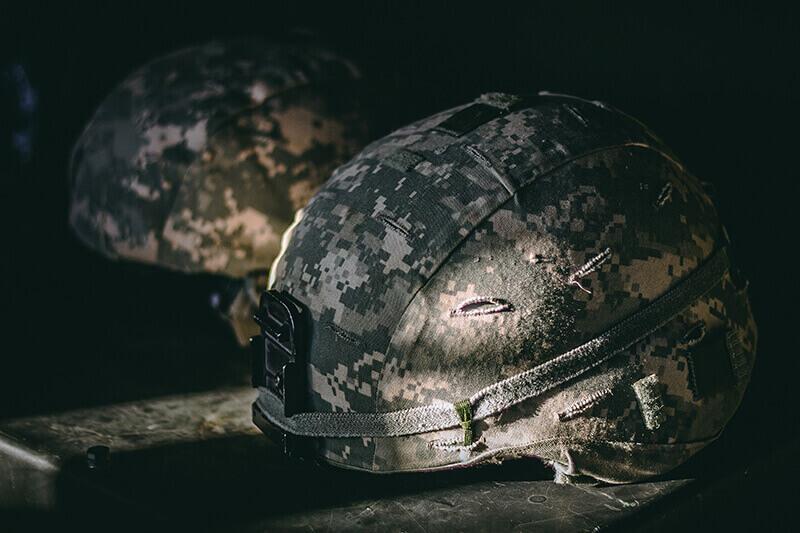 Military vets