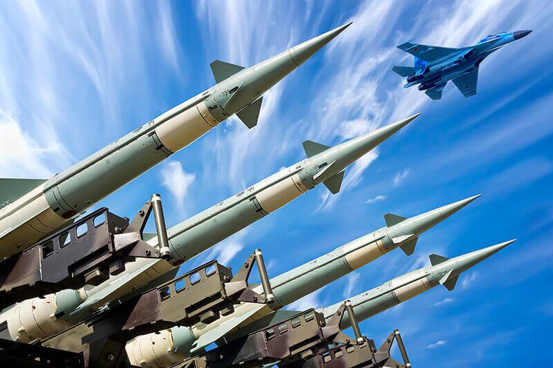 missile improvement