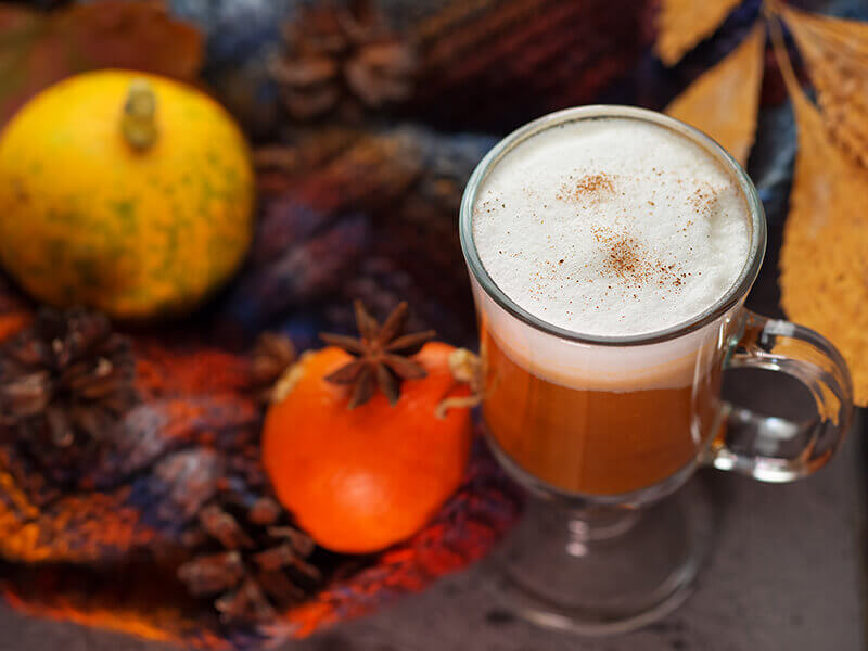 Mosier pumpkin