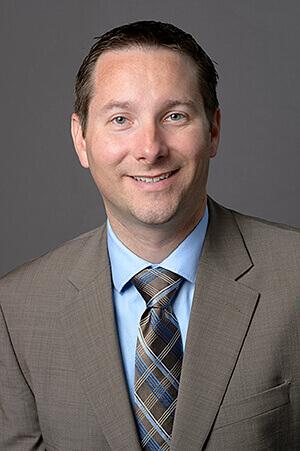 Kevin Mumford