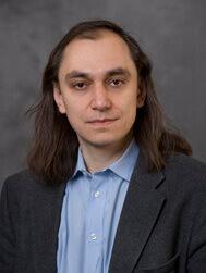 Evgenii Narimanov