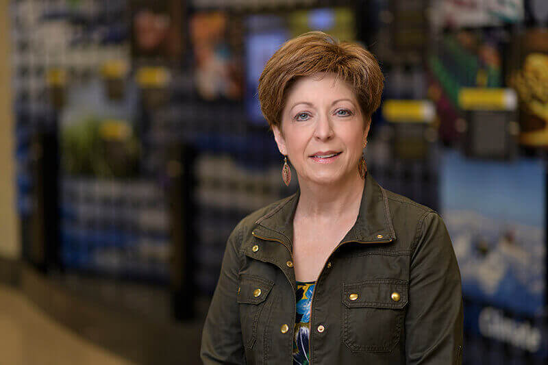 Cynthia Harwood
