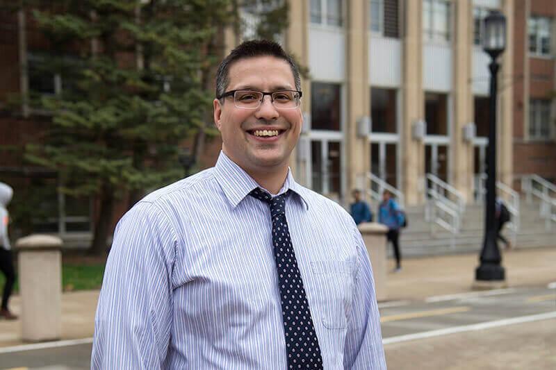 Derek Pacheco