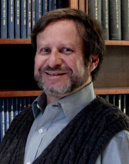 Steven Koonin