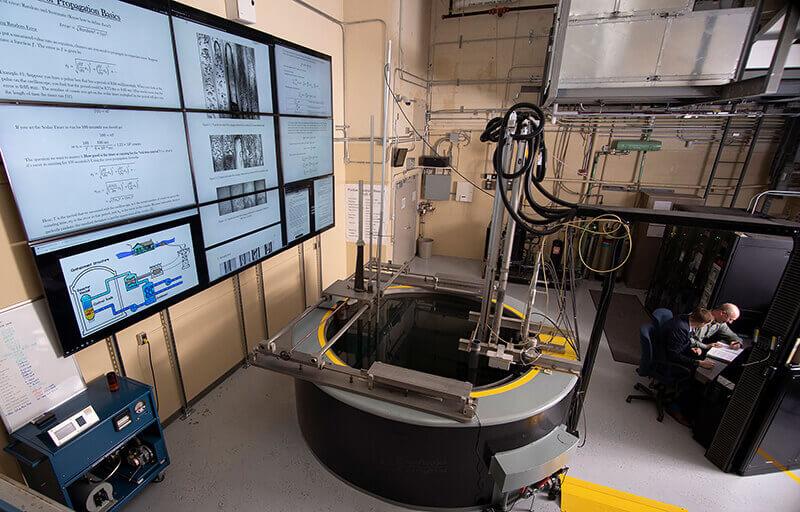 reactor wide