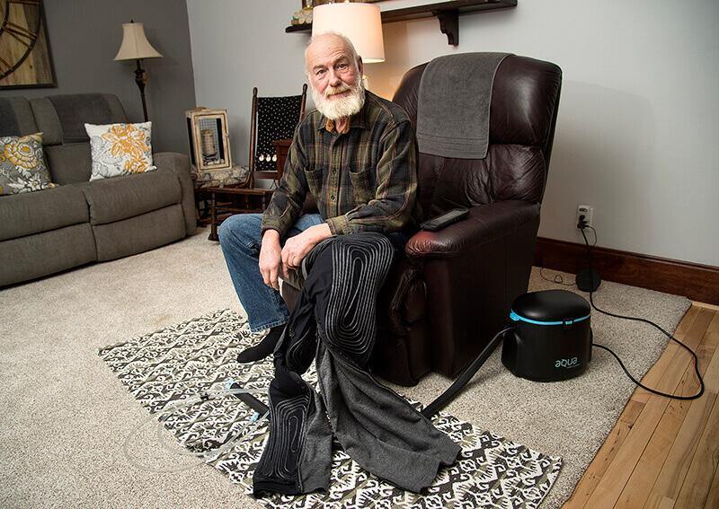 Stephen Scott chair