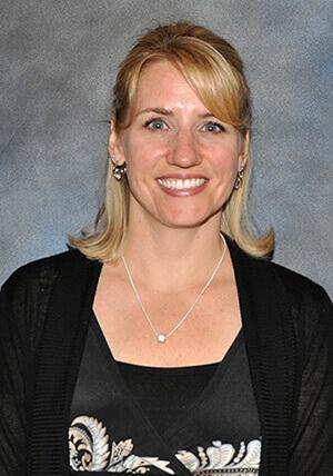 Kara Stewart