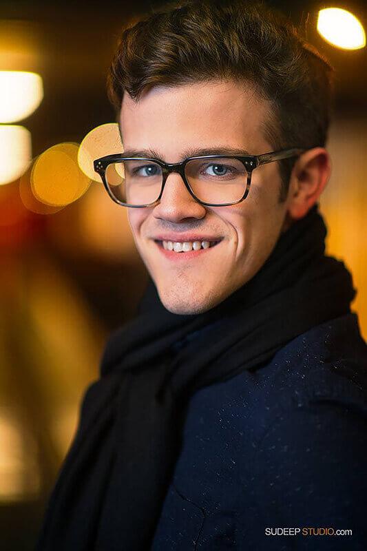 Alex Tesmer