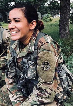 Morgan Torres