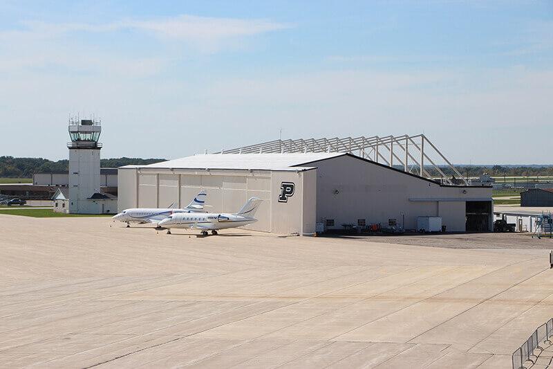 UAS facility