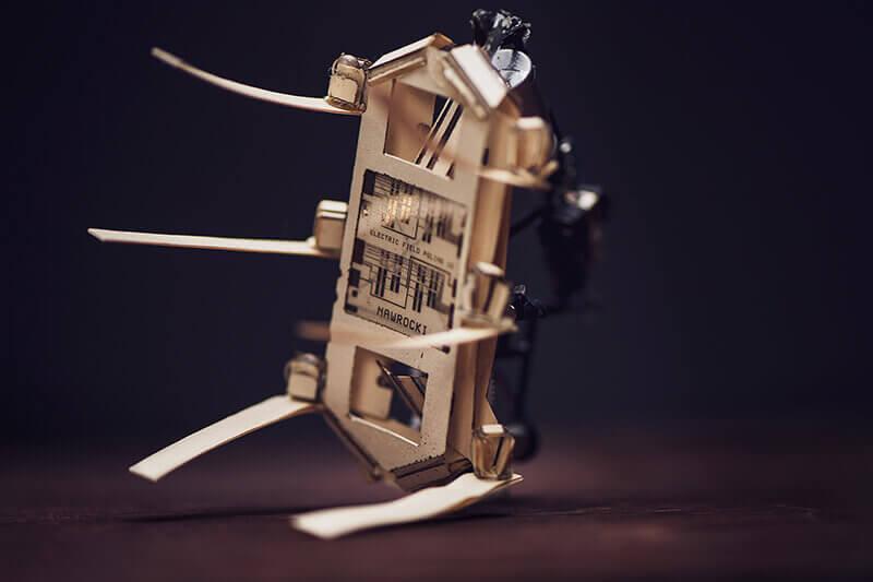 Voyles prototype