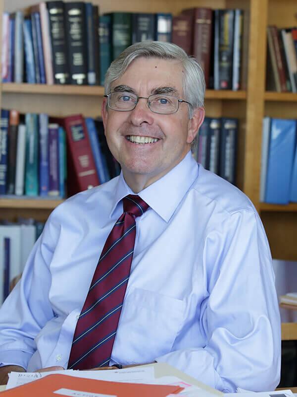 Walter J. Koroshetz