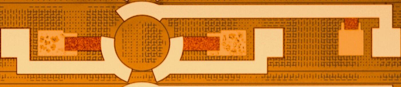 hbar-isolator