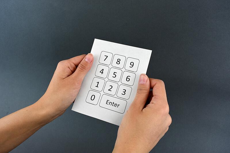 martinez-keypad