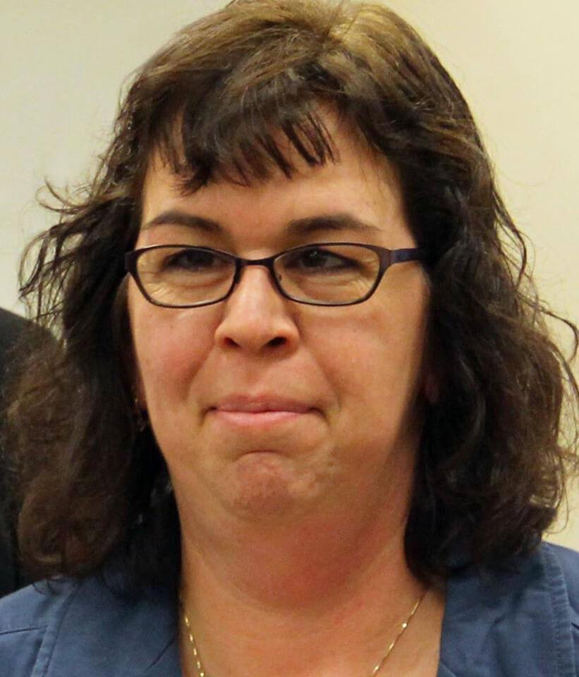 Frances Christman