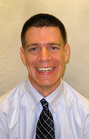 Mark Daniel Ward